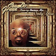 Cee Lo Green Professes Love to Lauriana Mae in 'Only You' – Song Premiere