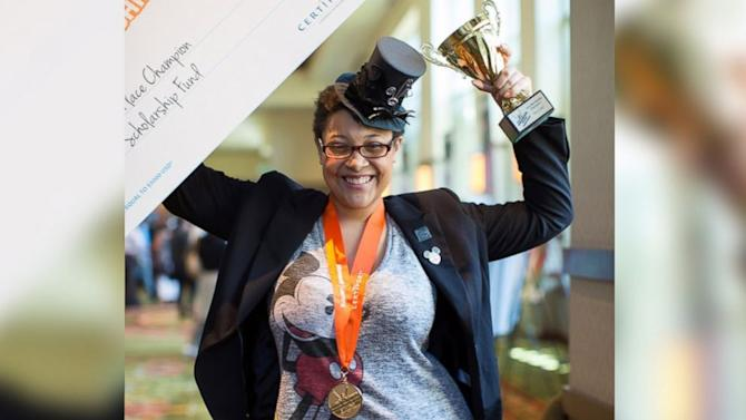 Microsoft Word Champ? For Real? Yes, and 1st US Woman Takes Crown