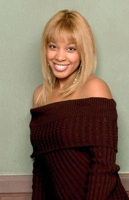 "Reagan Gomez Preston ""Never Die Alone"" - 1/19/2004 Sundance Film Festival"