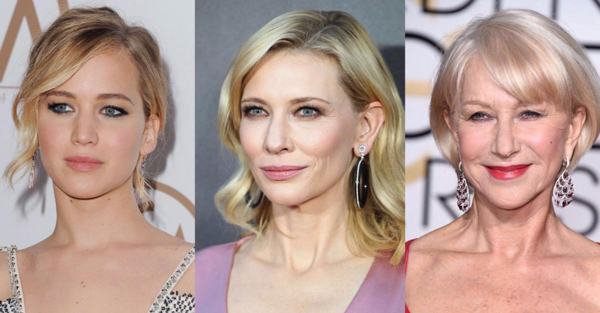 44 Celebrities Who Look Like They Could Be Related