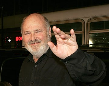 Rob Reiner at the LA premiere of Warner Bros.' Rumor Has It...