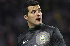 Toronto FC ready for 'fantastic' goalkeeper Julio Cesar