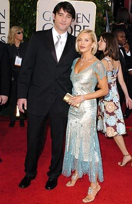 Goran Visnjic with wife Ivana