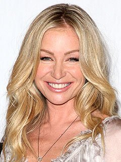 Portia De Rossi To Play Lily …