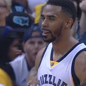 Conley For Two And The Foul