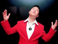 "Psy's ""Right Now"" banned"
