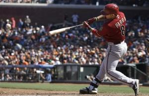Diamondbacks edge Giants 3-2 in 10 innings