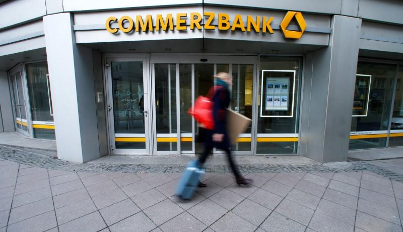 Commerzbank to stop offering tax loophole deals to clients