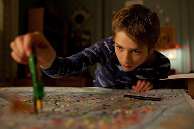 Extremely Loud and Incredibly Close 2011 Warner Bros Pictures Thomas Horn