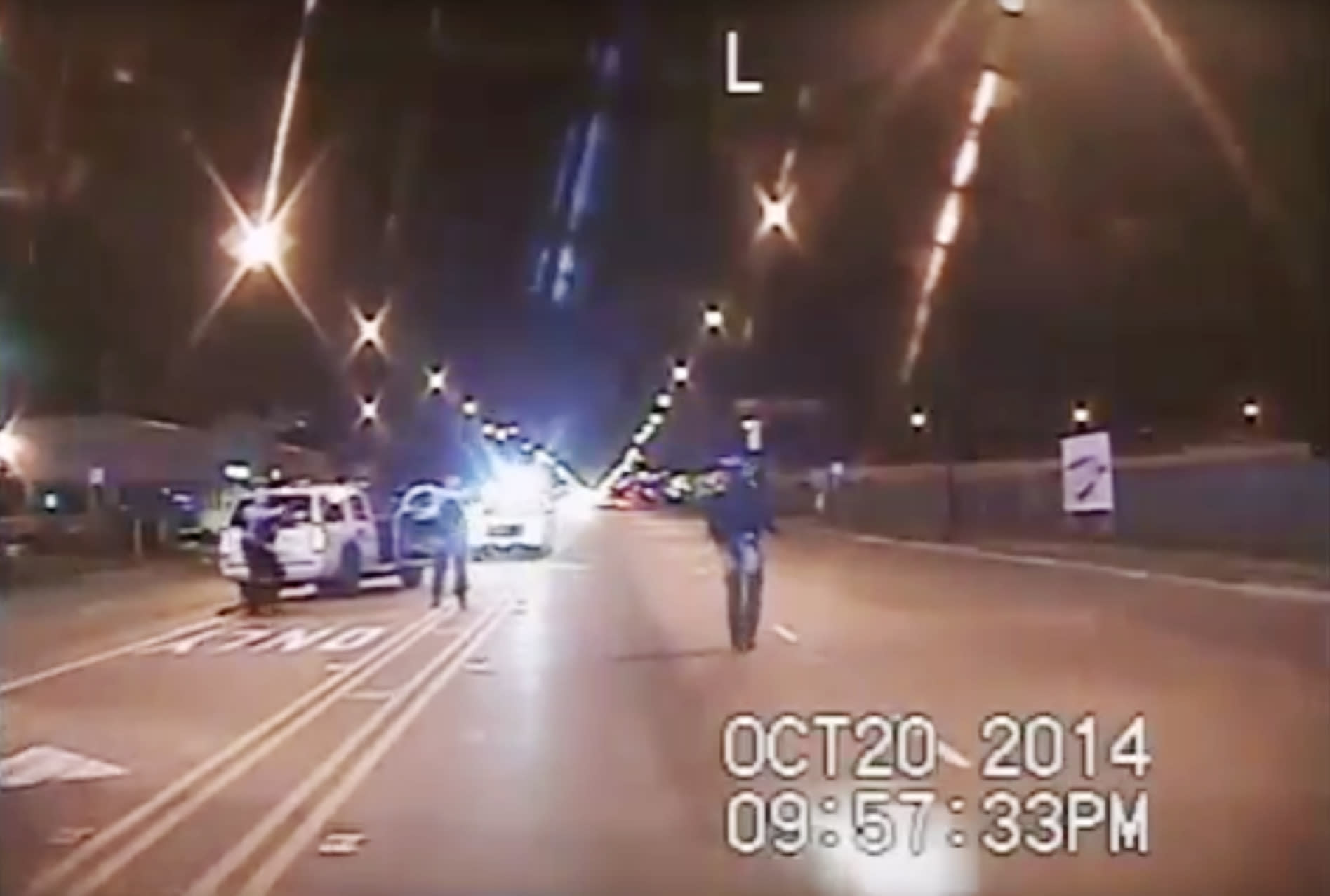 Chicago awaits more protests over police shooting