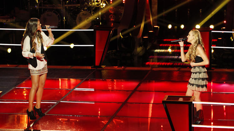 The Voice - Episode 408