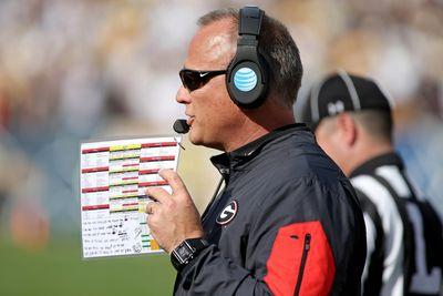 Here's a preposterous idea! What if Mark Richt returned to Georgia as offensive coordinator?