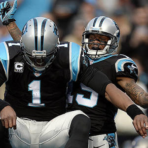 Why Panthers will take down Saints in Week 14