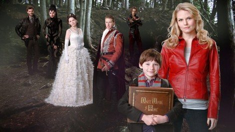 Will Emma on ABC's 'Once Upon …