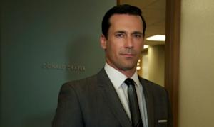 Video: Mad Men's Don Draper sells Facebook's Timeline