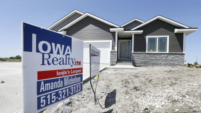 Ahead of the Bell: US new home sales