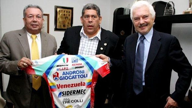 Androni-Venezuela