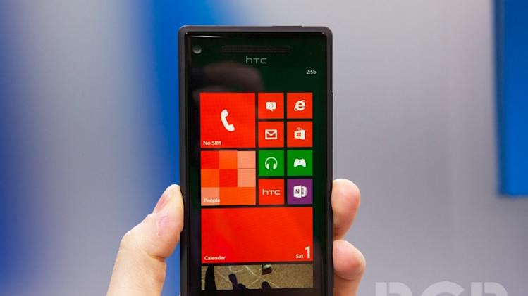 Is this Microsoft's next big Windows Phone update? [updated]