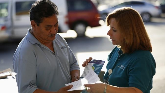 Obamacare Enrolls 6 Million People Just 4 Days Before Deadline