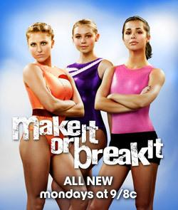 ABC Family's 'Make It Or Break It' To End
