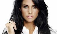 Katie Price aka Jordan. Photo: www.guardian.co.uk