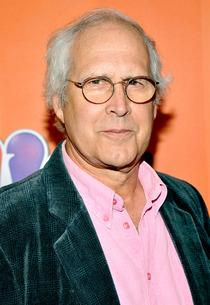 Chevy Chase | Photo Credits: Stephen Lovekin/Getty Images