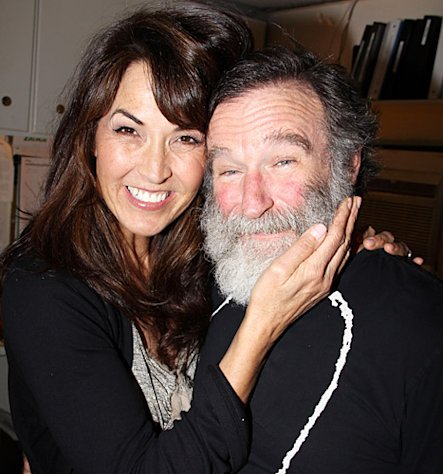 robin williams weds! - yahoo! omg!