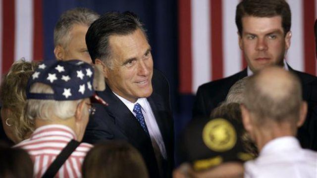 Obama campaign out to 'denigrate' Romney?