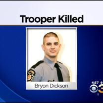 Manhunt Continues For Gunman In Deadly Trooper Barracks Shooting