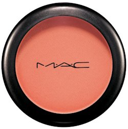 MAC Peaches blush