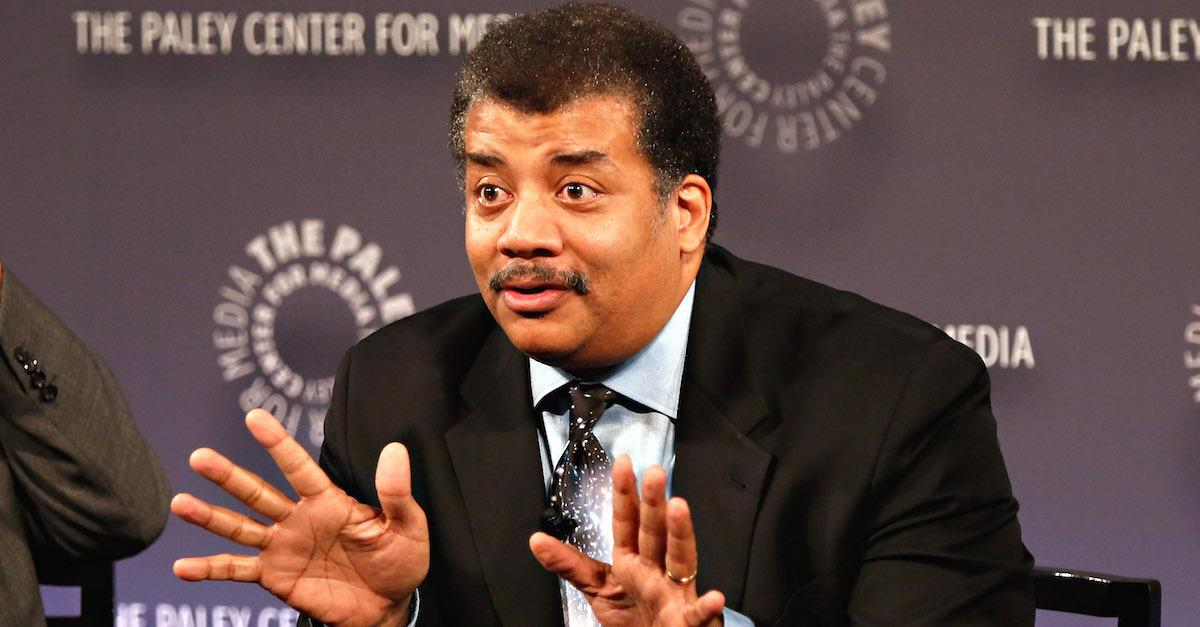 These Neil Tyson tweets make astrophysics funny