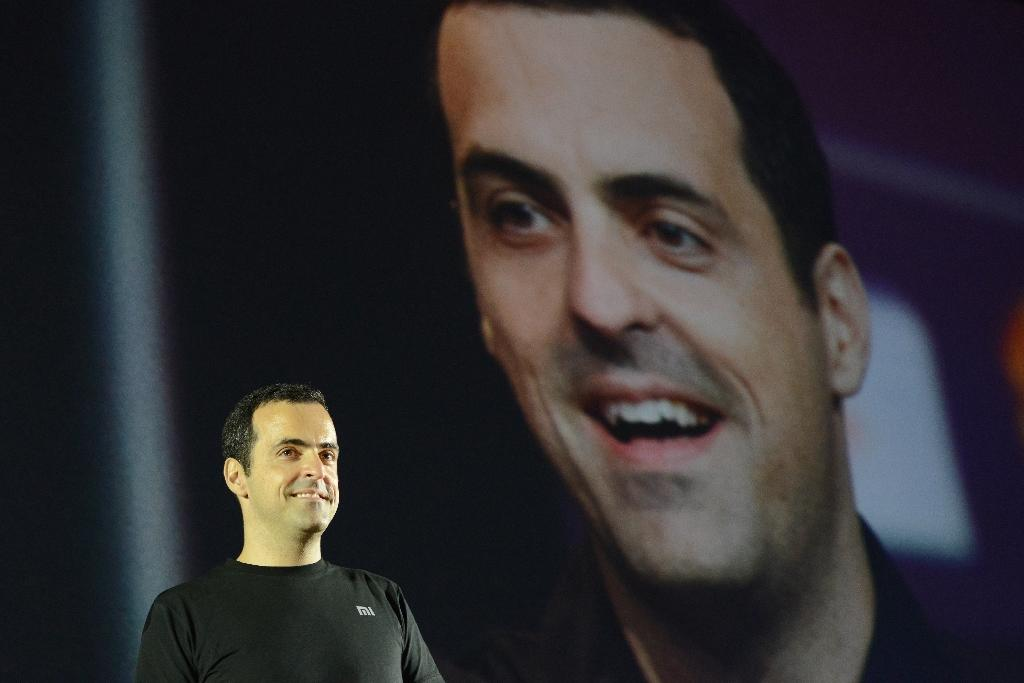 Xiaomi's Barra quits China for Silicon Valley