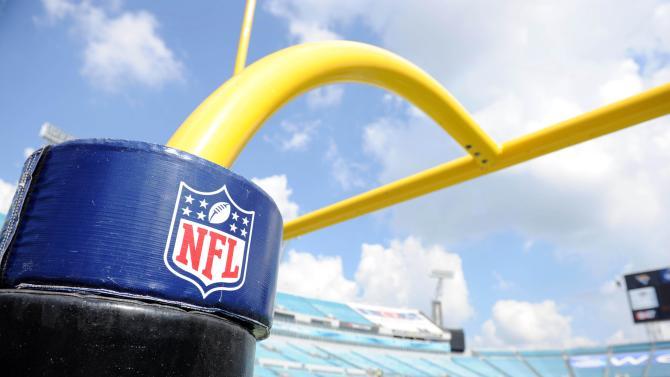 NFL: Kansas City Chiefs at Jacksonville Jaguars