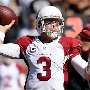 Is Carson Palmer enough to carry Cardinals?