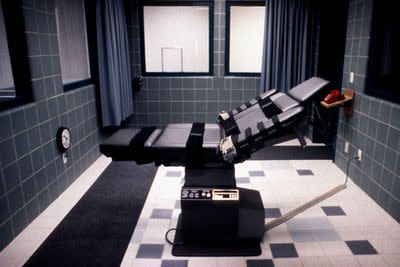 Survey: Most Americans agree death penalty may kill innocent people — but still support it
