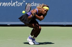 Tennis: Western and Southern Open-Jankovic vs Williams
