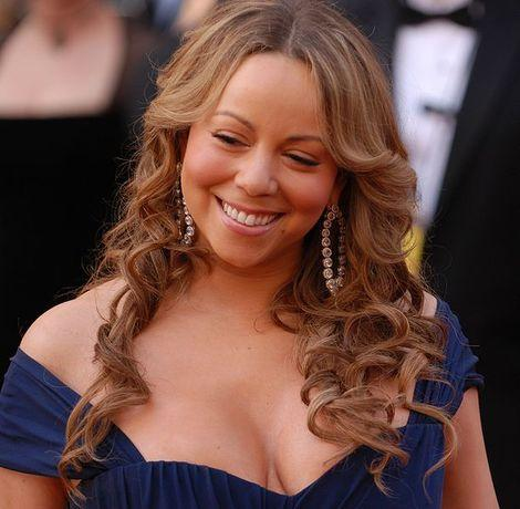 Celeb Trend Report: Mariah Carey the Latest Celebrity to Launch a Nail Polish Line