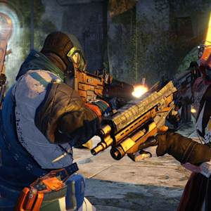 Bungie Responds to Destiny's Unreleased Content Bug - GS News Update