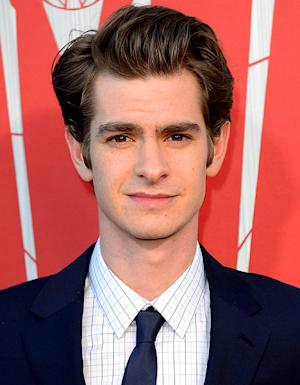 "Andrew Garfield: The Bachelor Is ""the Greatest Show on TV"""