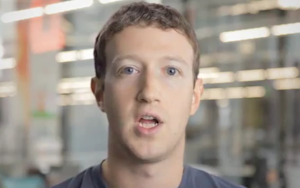 Facebook's Creepy, Mesmerizing Roadshow Video