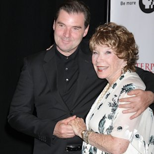 Downton Abbey's Shirley MacLaine Admits To Never Having 'Sexual Jealousy'
