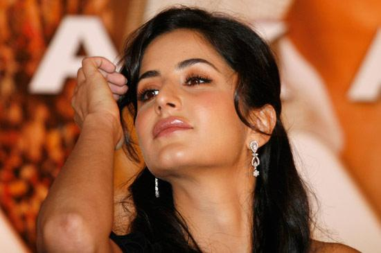 Katrina breaks her silence on Ranbir