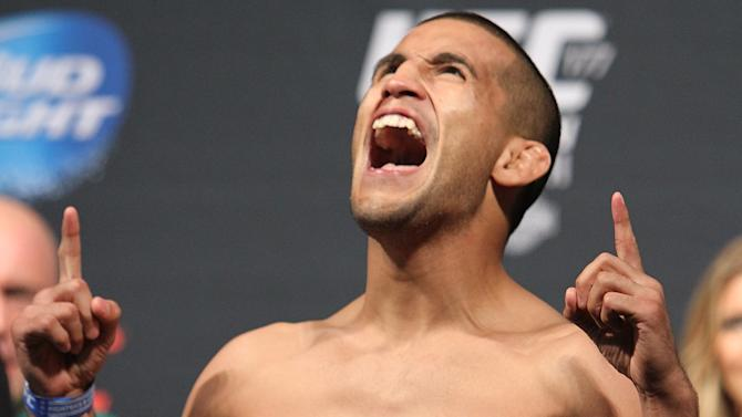 UFC 177 Medical Suspensions: Joe Soto and Danny Castillo Possibly Sidelined for 6 Months