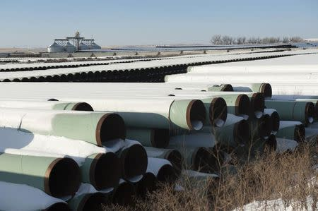 Senate blocks swift passage of Keystone XL pipeline bill