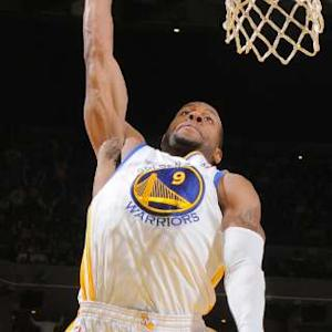 Play of the Day - Andre Iguodala