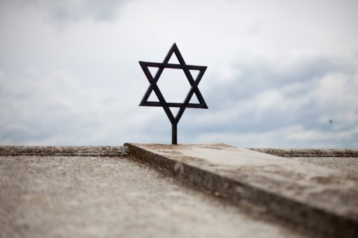 The brutal daylight beating of a rabbi in front of his six-year-old daughter sparked furious condemnation in Germany Thursday, with some Jewish groups saying they feared a rise in anti-Semitic behaviour.