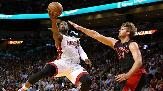 2012-13, NBA, Miami Heat, Dwyane Wade