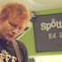 Ed Sheeran: Spotify Big Green Bus Tour Session Spotlight