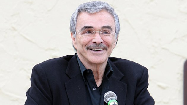 Burt Reynolds' Fever Down, Expected to Be Moved Out of ICU (ABC News)