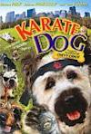 Poster of The Karate Dog